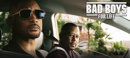 Bad Boys For Life en VOD, Blu-ray et 4K début juillet