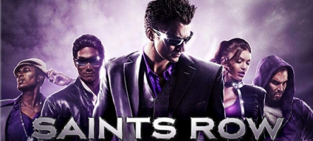 (TEST) Saints Row : The Third Re...