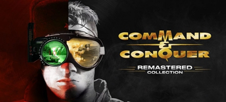 (TEST) Command & Conquer  Remastered Collection (PC)