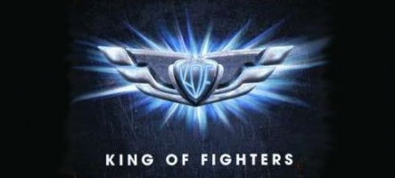 King of Fighters, la bande annonce