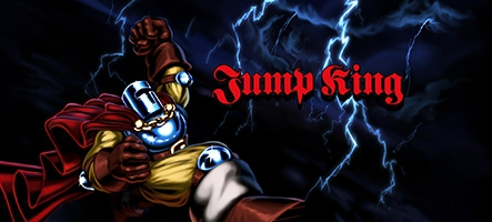 (TEST) Jump King (PS4, Xbox One)...