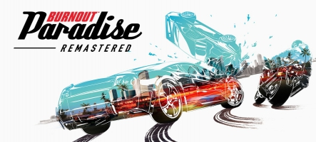 (TEST) Burnout Paradise Remaster...