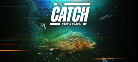 (TEST) The Catch : Carp & Coarse...