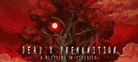 (TEST) Deadly Premonition 2 : A ...