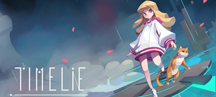 (TEST) Timelie (PC)