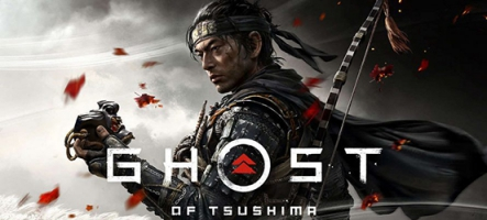 (TEST) Ghost of Tsushima (PS4)
