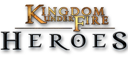 La bande-son de Kingdom Under Fire : Heroes disponible