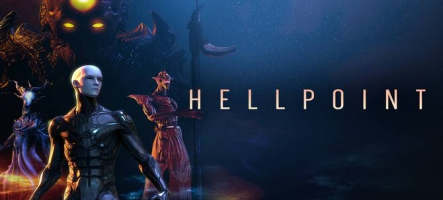 (TEST) Hellpoint (PC, PS4, Xbox ...