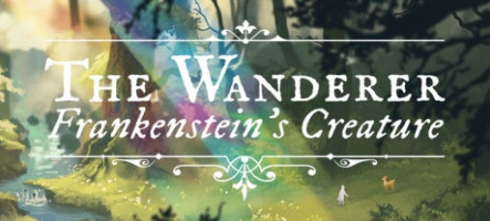 (TEST) The Wanderer: Frankenstei...