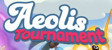 (TEST) Aeolis Tournament (Switch...