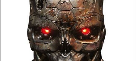 (Livre) Terminator Renaissance : Sous les cendres