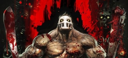 Splatterhouse (Xbox 360/PS3)