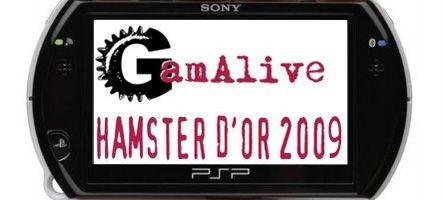 Sondage : Elisez vos jeux PSP de l'année 2009