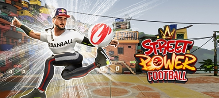 (TEST) Street Power Football (PC...