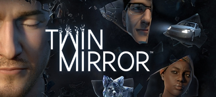 Twin Mirror : un thriller psychologique signé Dontnod