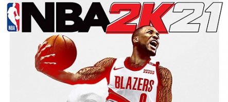 (TEST) NBA 2K21 (PC, PS4, Xbox O...
