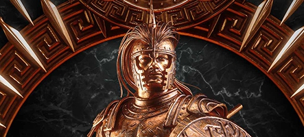 (TEST) A Total War : Saga Troy (...