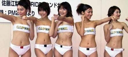 Capcom : les développeurs japonais et occidentaux sont incompatibles