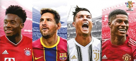 (TEST) eFootball PES 2021 (PC, P...