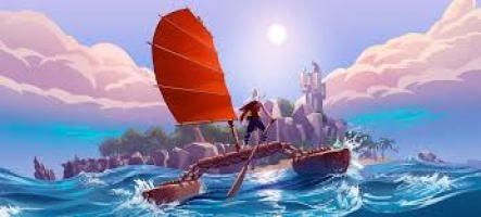 (TEST) Windbound (PC, PS4, Xbox ...