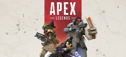 Apex Legends : l'Édition Champion arrive