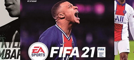(TEST) FIFA 21 (PC, PS4, Xbox On...