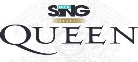 (TEST) Let's Sing Queen (PS4, Nintendo Switch)