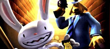 Sam & Max reviennent en 2010