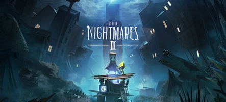 Little Nightmares II fête Halloween