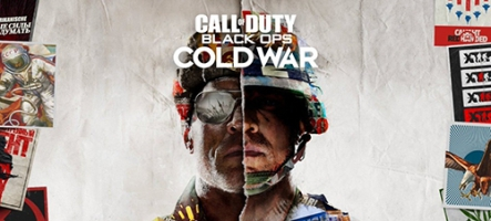 Call of Duty Black Ops Cold War ...