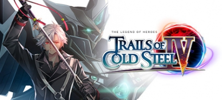 The Legend of Heroes : Trails of Cold Steel IV est sorti sur PS4
