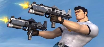 Serious Sam HD : DLC et date pour le XBL