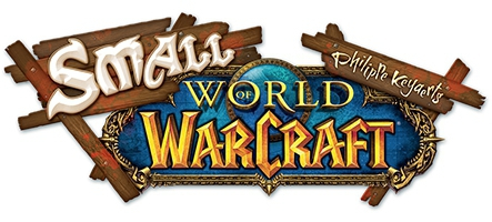 Small World of Warcraft, un jeu ...