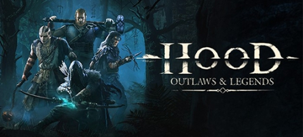 Hood: Outlaws & Legends, un Robin des Bois multijoueur
