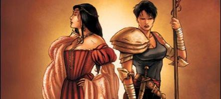 (BD) La Geste des Chevaliers Dragons - Tome 9 : Aveugles