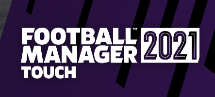 (TEST) Football Manager 2021 Tou...