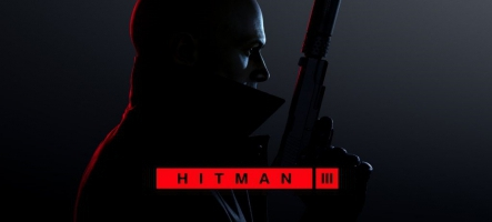 (TEST) Hitman 3 (PC, PS4, PS5, X...