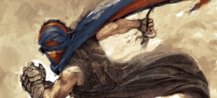 Le nouveau Prince of Persia est une suite et une préquelle...