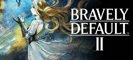 (TEST) Bravely Default 2 (Ninten...