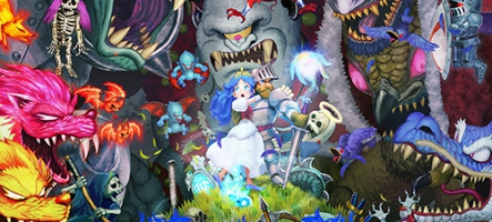(TEST) Ghosts 'n Goblins Resur...