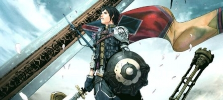 The Last Remnant bradé sur Steam