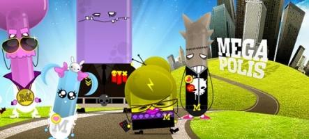 Un petit jeu vidéo pour lutter contre la Méningite C