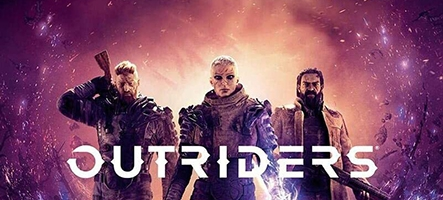 (TEST) Outriders (PC, PS4, PS5, ...