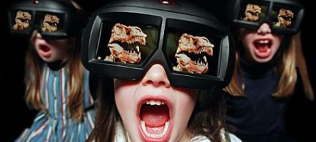 Le Blu-ray 3D arrive bientôt