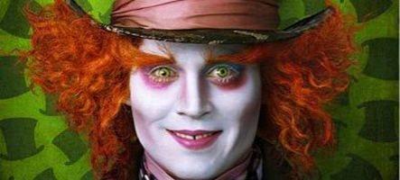 Alice au pays des merveilles, de Tim Burton : la bande annonce