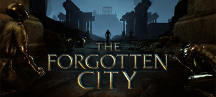 The Forgotten City : la journée de la marmotte romaine