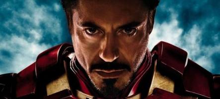 Iron Man 2, la bande-annonce