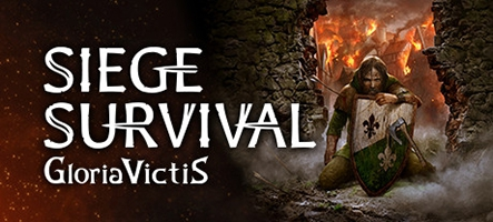 Siege Survival: Gloria Victis sort le 18 mai
