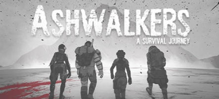 (TEST) Ashwalkers (PC)