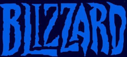 Blizzard fera un jeu sur console... un jour